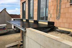 Balkonabdichtung und Sanierung