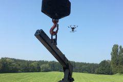 Drohnendachinspektion