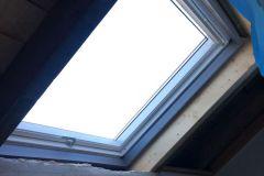Einbau und Austausch von Dachfenstern