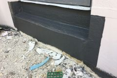 Tür- und Fensterabdichtungen